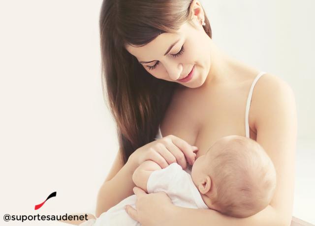 Aleitamento materno LOGO