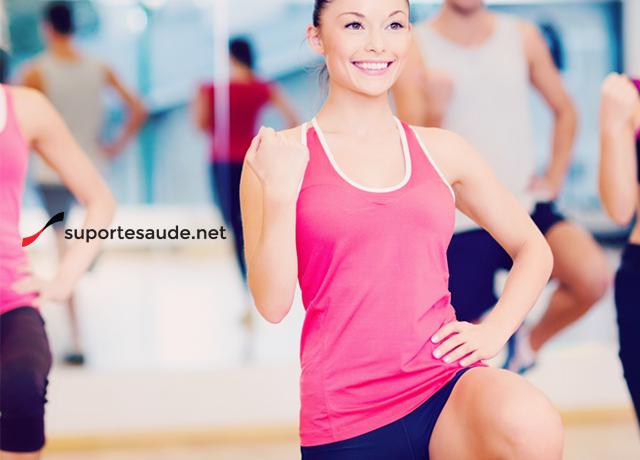 Exercício e saúde